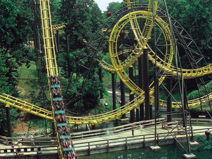 Busch Gardens® Williamsburg   Williamsburg, VA   Go Do Things